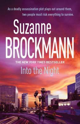 Into the Night (Troubleshooters #5) Suzanne Brockmann