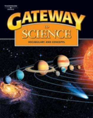 Gateway To Science: Vocabulary And Concepts Tim Collins