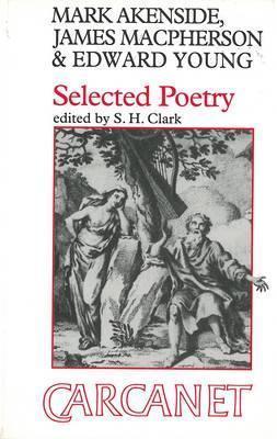 Selected Poetry Mark Akenside