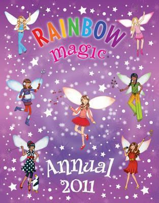 Rainbow Magic Annual 2011 Daisy Meadows