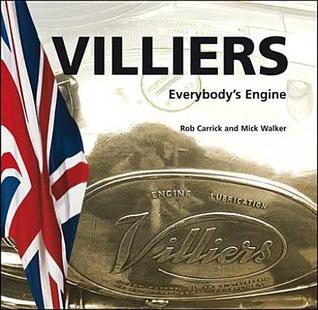 Villiers: Everybodys Engine Mick Walker