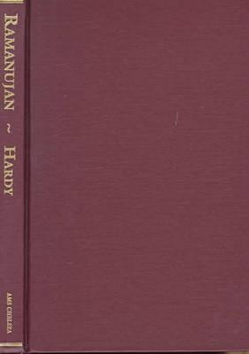 Ramanujan: Twelve Lectures on Subjects Suggested  by  His Life and Work by G.H. Hardy