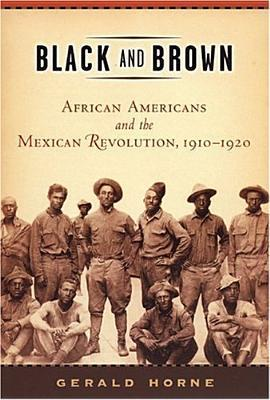 Black and Brown: African Americans and the Mexican Revolution,1910-1920 Gerald Horne