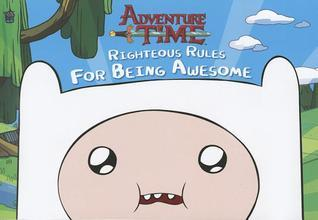 Righteous Rules for Being Awesome Jake Black