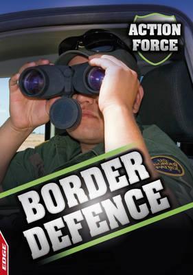 Border Defence Tony Hyland