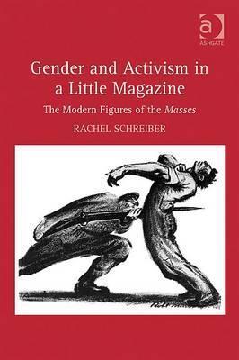 Modern Print Activism in the United States. Edited Rachel Schreiber by Rachel Schreiber