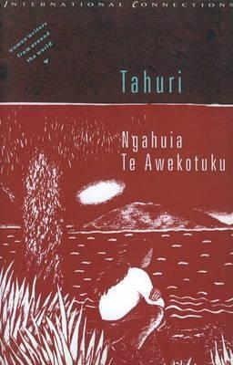 Tahuri  by  Ngahuia Te Awekotuku