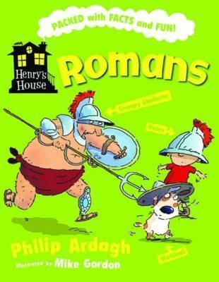 Romans. Philip Ardagh  by  Philip Ardagh
