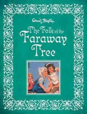 Dean Folk of Faraway Tree Hb Enid Blyton