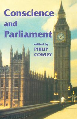 Conscience and Parliament Philip Cowley