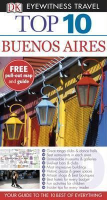 Top 10 Buenos Aires. Declan McGarvey