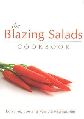 The Blazing Salads Cookbook Lorraine Fitzmaurice