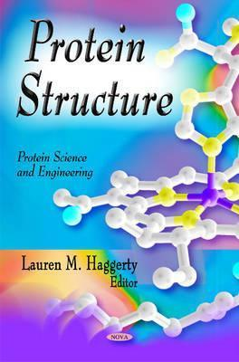 Protein Structure  by  Lauren M. Haggerty