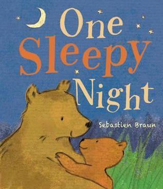 One Sleepy Night  by  Sebastien Braun