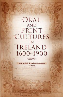 Poets and Politics: Continuity and Reaction in Irish Poetry, 1558-1625 Marc Caball