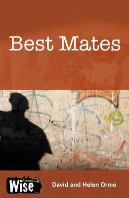 Best Mates  by  David Orme