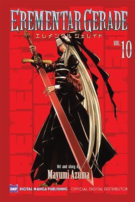 Erementar Gerade 10  by  Mayumi Azuma