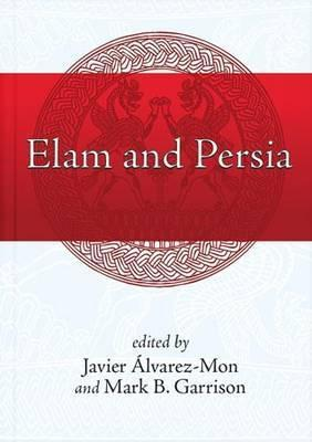 Elam and Persia American Schools of Oriental Research