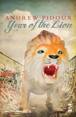 Year of the Lion Andrew Pidoux