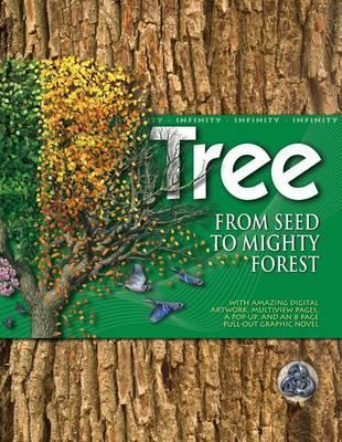 Tree: From Seed to Mighty Forest  by  David Burnie