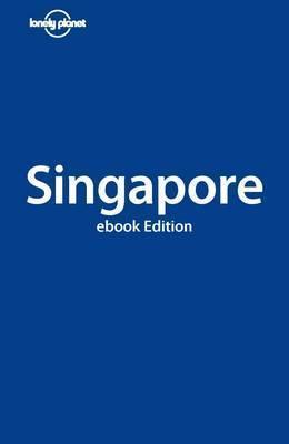 Singapore Joshua Samuel Brown