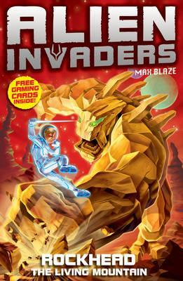 Alien Invaders 5: Atomic - The Radioactive Bomb  by  Max Silver