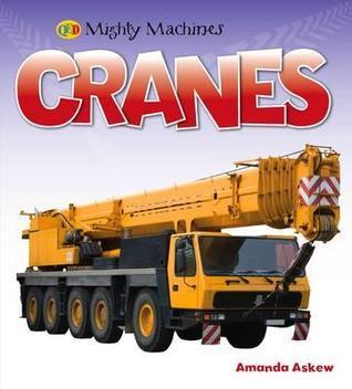Cranes Amanda Askew
