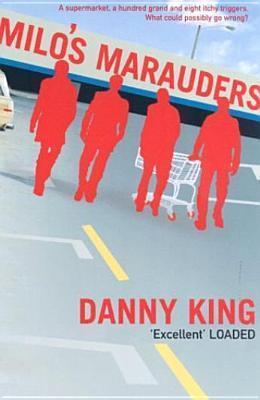 Milos Marauders  by  Danny King