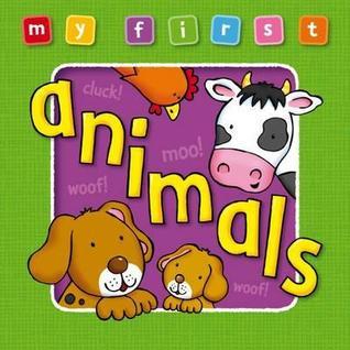 My First Animals Anna Award
