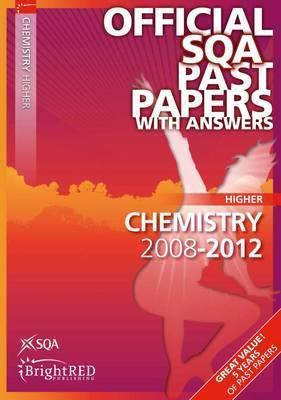 Chemistry Higher Sqa Past Papers 2012 SQA