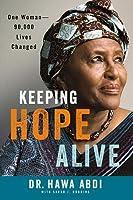 tener viva la speranza  by  Hawa Abdi