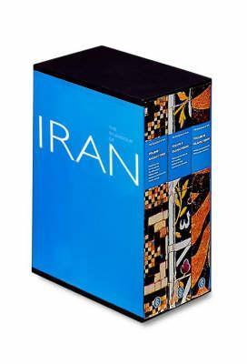 The Splendour of Iran  by  Booth-Clibborn Editions