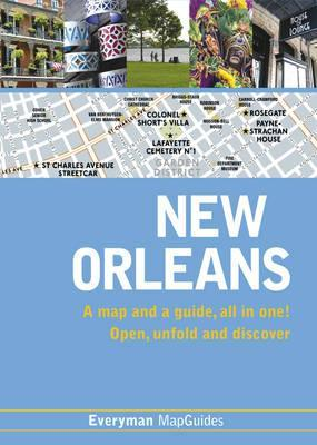 New Orleans Everyman MapGuide Everyman