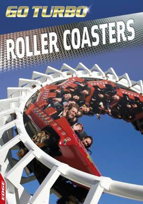 Rollercoasters  by  Jim Brush