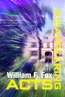 Disappearing Acts William Fox