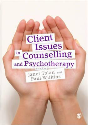 Skills in Person-Centred Counselling & Psychotherapy Janet Tolan