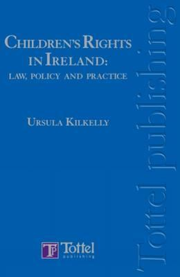 Tough Lives, Rough Justice: Juvenile Justice in Ireland  by  Ursula Kilkelly