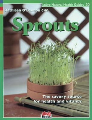 Sprouts  by  Kathleen OBannon