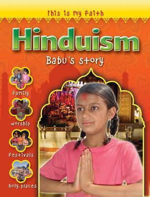 Hinduism Holly Wallace