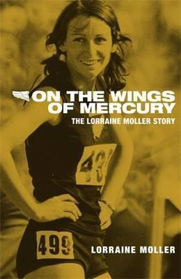 On the Wings of Mercury  by  Lorraine Moller