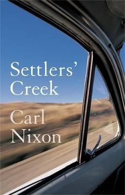 Settlers Creek Carl Nixon