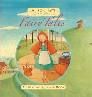Alison Jays Fairytales. Jay