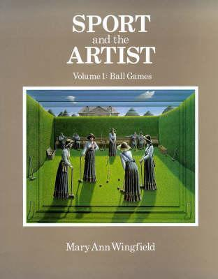 Sport And The Artist Mary Ann Wingfield