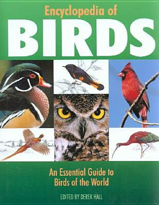 Encyclopedia of Birds Derek Hall