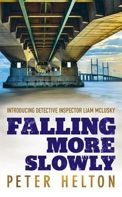 Falling More Slowly. Peter Helton  by  Helton