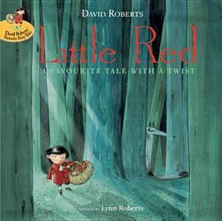 Little Red Lynn Roberts