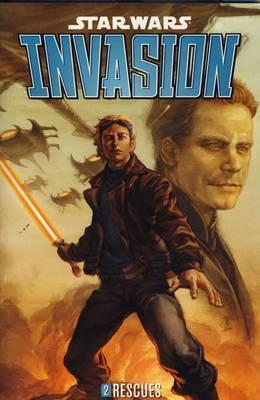 Rescues (Star Wars: Invasion, #2) Tom    Taylor