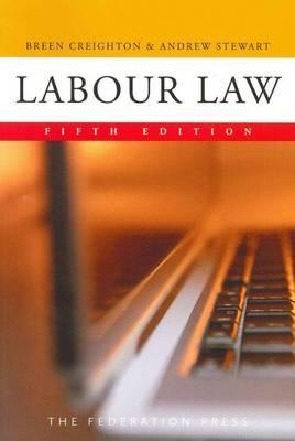Labour Law Breen Creighton