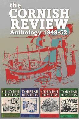The Cornish Review Martin Baker