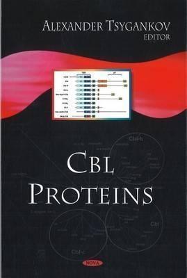 Cbl Proteins  by  Alexander Tsygankov